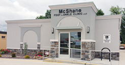 office McShane