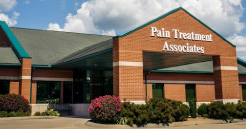 office pain treatment assoc