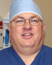 Jeffrey Hull MD